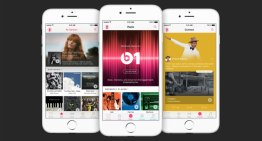 Introducing Apple's New Music Streaming Service to Rival Spotify