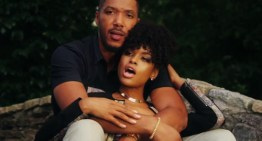 "Lyfe Jennings Teams with Demetria McKinney on new ballad ""Talkin' Bout Love"" [VIDEO]"