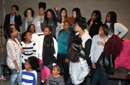 POWER Actress Naturi Naughton Leads Girls Inspire Anti-Bullying Campaign [RECAP]