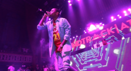 Fabolous & DJ Mustard Close out Coors Light Soundtrack ReFRESH Tour in Baltimore [VIDEO]