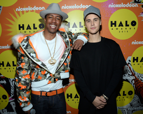 Photo by Kevin Mazur/Getty Images for Nickelodeon