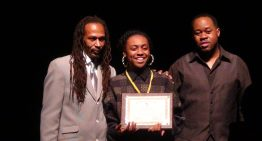 Prince George's County welcomes its FIRST EVER Youth Poet Laureate