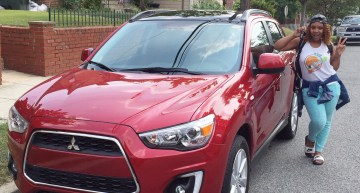 Driving the 2016 Mitsubishi Outlander Sport [CAR REVIEW]