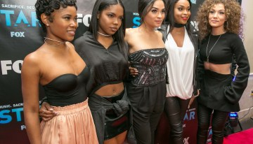 Go Inside the FOX 'STAR' Atlanta Screening [PHOTOS]