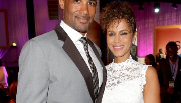 "Boris Kodjoe and Nicole Ari Parker (Instagram) During their 11 years of marriage fans see them do as much together as possible and that's what makes them a power couple. They even created and hosted their own syndicated talk show called ""The Boris & Nicole Show"" in 2016. (Source: Imeh Akpanudosen / Getty Images for ESSENCE)"