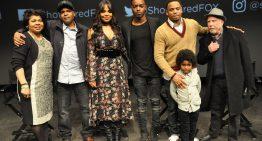 "TV REVIEW: New FOX TV Drama ""Shots Fired"" Tackles Racial Tension [PHOTOS]"