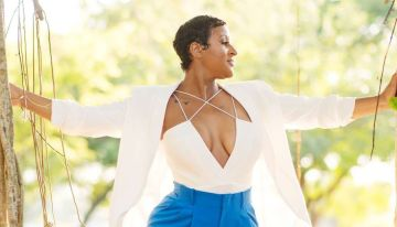 Angela Benton talks Black Women in Tech at Essence Fest 2017 [VIDEO]