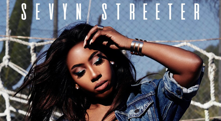 A Girl Disrupted: Sevyn Streeter's Debut Album Transformed Her As a Woman [VIDEO]
