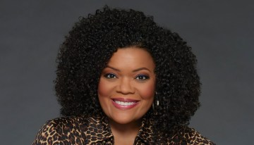 "Yvette Nicole Brown Stars in New ABC Comedy ""The Mayor"""