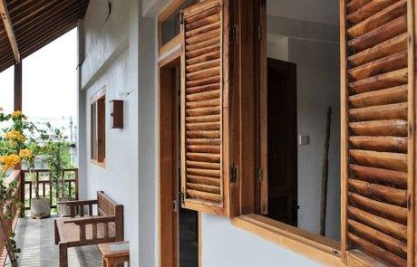 Bali retreat accommodation 2