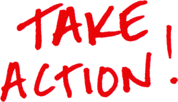 Image result for take action images