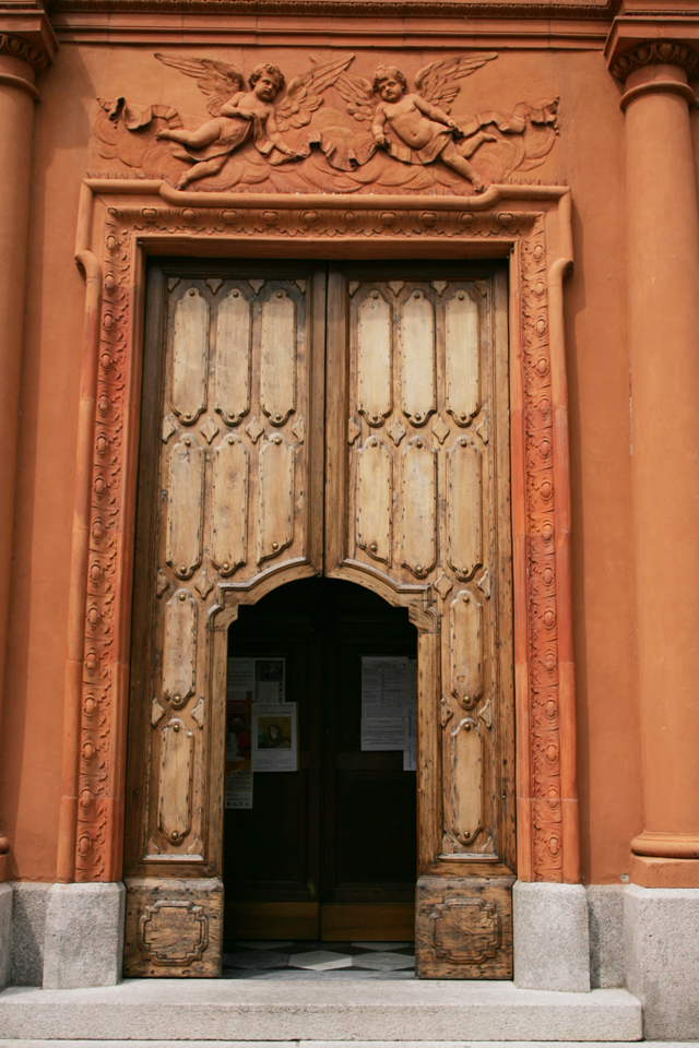 Inspiration Doors Of Italy Part 1 The Bohmerian