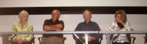 panel of UPA veterans