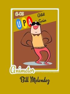 Bill Melendez