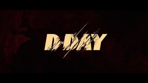 D-Day Review : storytelling par excellence with an outstanding cast