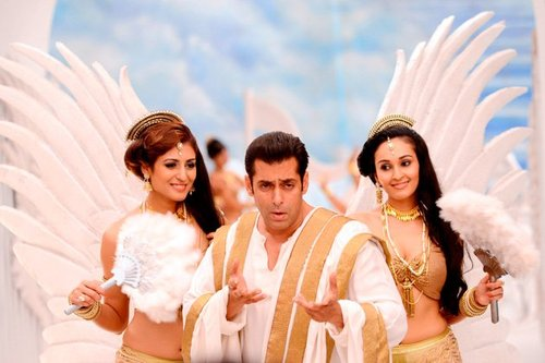 Is 2014 the year of Salman Khan?…