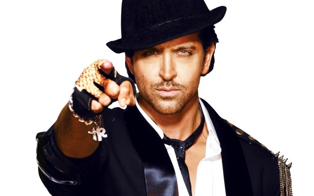 """Krrish 3 has been the toughest"" says Hrithik Roshan"