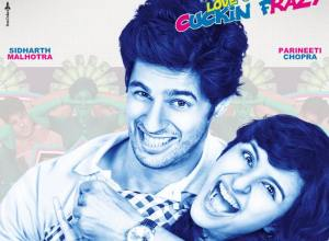 Hasee Toh Phasee : A cucking frazy rom-com!