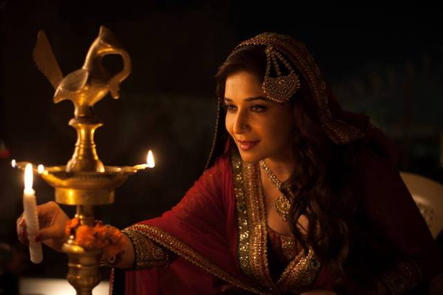 Madhuri Dixit: I wish the makers of Dedh Ishqiya had asked me to sing a song!
