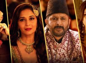 Dedh Ishqiya : A charming old-fashion tale told with cinematic perfection!