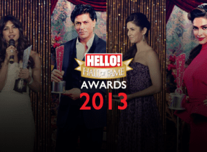 Hello! Hall Of Fame Awards 2013 – A Stylish Affair!