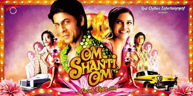 Om Shanti Om : a shradhanjali (tribute) to yesteryear cinema!