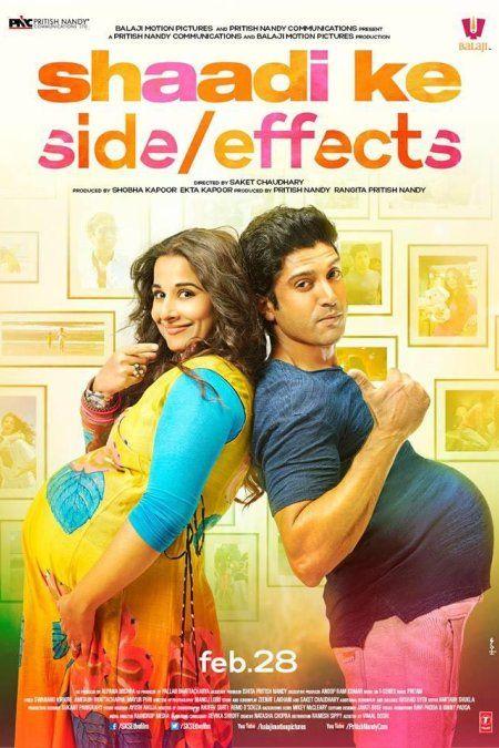 Shaadi Ke Side Effects : A mixture of fun , humour & melodrama!