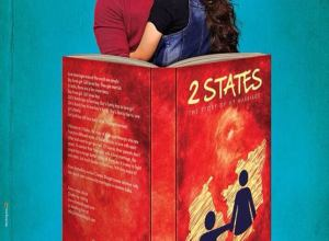 2 States : Arjun-Alia impresses in the peppy Iski Uski !