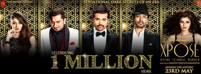 The Xpose : The Great Gatsby of Bollywood!