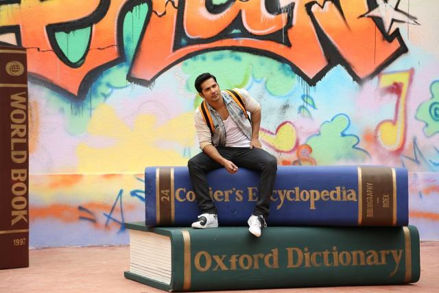 'Main Tera Hero' Review – Varun Dhawan in true David Dhawan style!