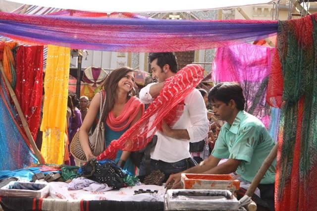 The Deepika-Ranbir jodi to sizzle in Tamasha!
