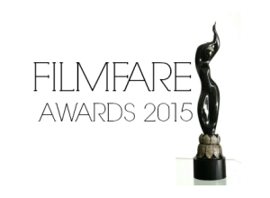 Filmfare Glamour and Style Awards 2015 Nomination List