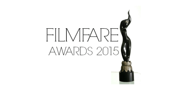 Filmfare Awards 2015: List of Winners