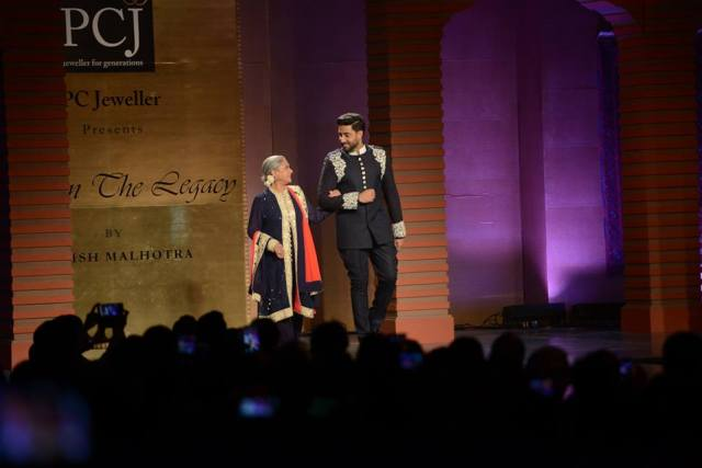 Mijwan 2015: Manish Malhotra's star-studded affair!