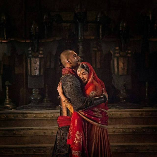 Bajirao Mastani: A well-crafted opulent tale of love, war & tragedy