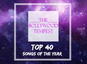 Top 40 Songs of 2015