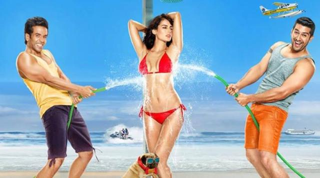 Kya Kool Hai Hum 3: An unnecessary and mindless movie with no value
