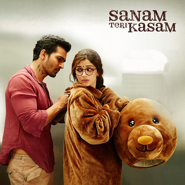 Sanam Teri Kasam: a melodramatic makeover story!
