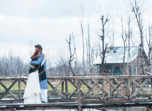 Fitoor:  Picturesque Kashmir, Aditya Roy Kapur & Tabu mesmerises you.