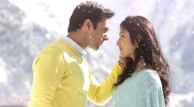 Sanam Re: Stylish love story with a 90's touch!