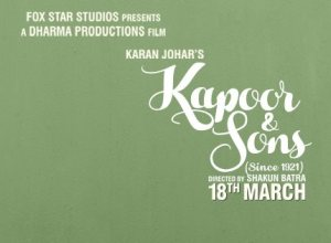 Kapoor & Sons: A heart-warming family film that seamlessly weaves together an assortment of emotions
