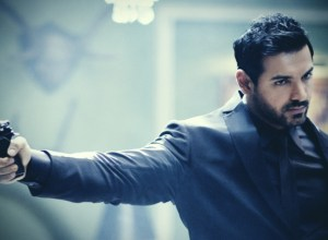 Rocky Handsome: High on action