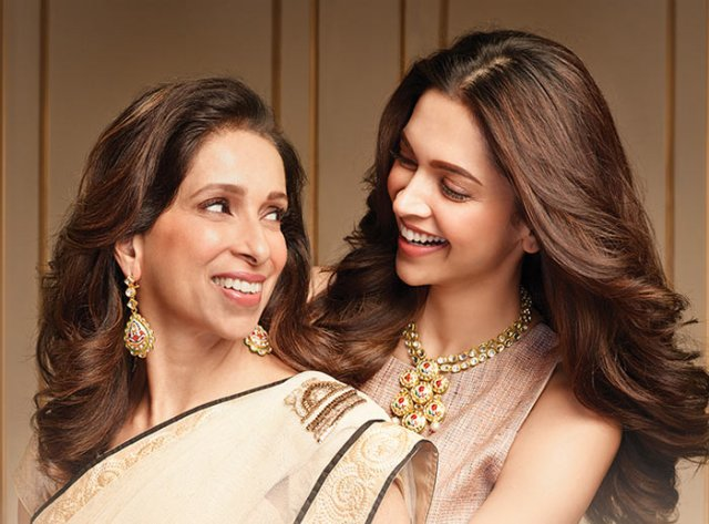 Deepika Padukone's moving Mother's Day tribute!