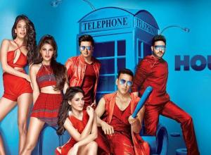 Housefull 3: Akshay Kumar keeps you entertained!