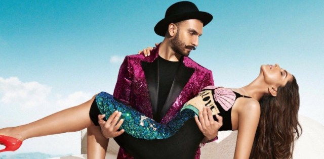 Deepika Padukone & Ranveer Singh engaged & set to tie the knot in 2017