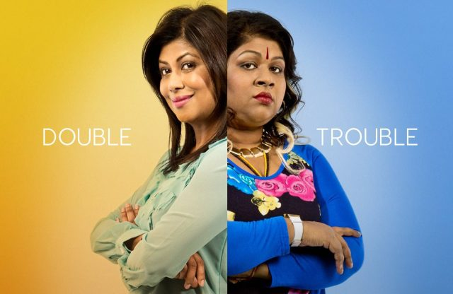 Local: Keeping Up With The Kandasamys | Review