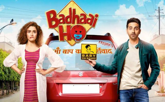 Badhaai Ho Review