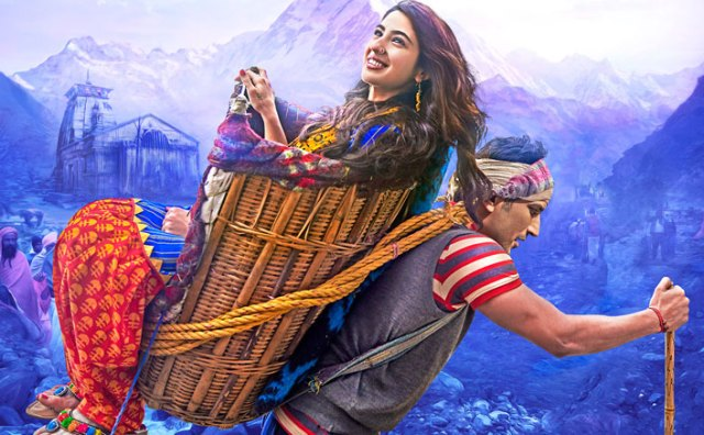 Kedarnath Review