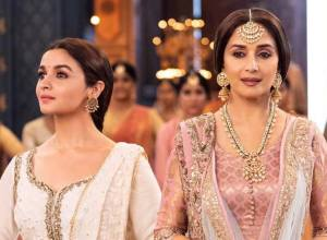 Kalank – Ghar More Pardesiya & First Class breathes life into Bollywood's music scene!