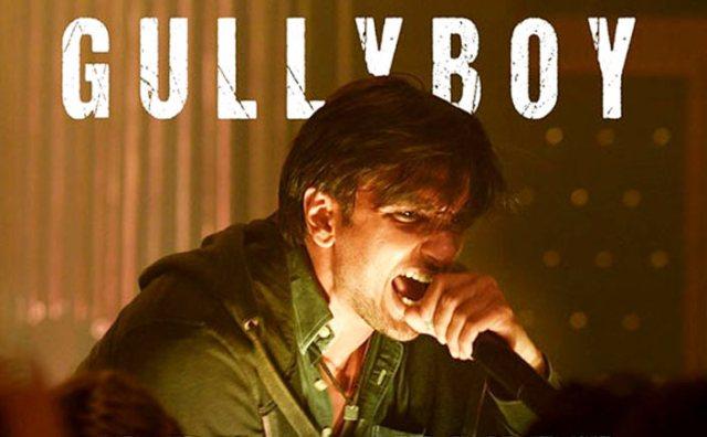 Gully Boy Review
